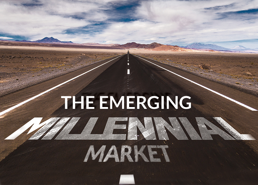 The Emerging Millennial Market