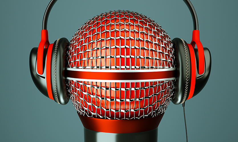 6 Top Real Estate Podcasts To Check Out