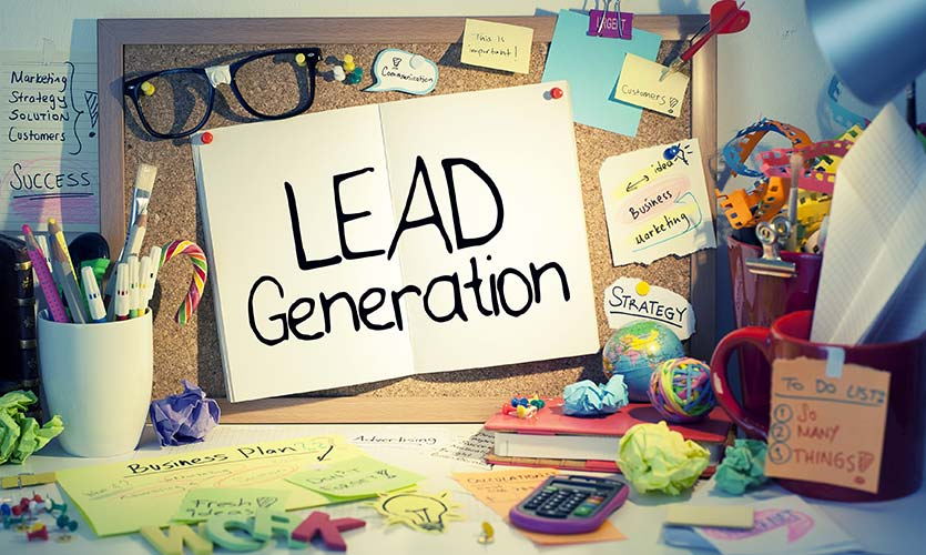 Leveraging Content Marketing to Generate Leads
