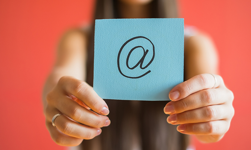 The Importance Of An Email Address For Real Estate Agents