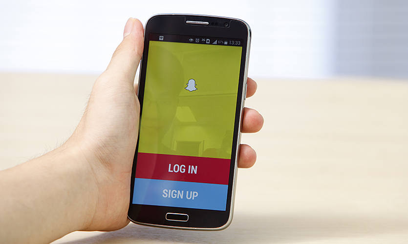 Using Snapchat to Engage with Millennial Real Estate Buyers