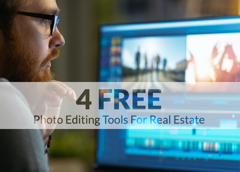 4 Free Photo Editing Tools For Real Estate