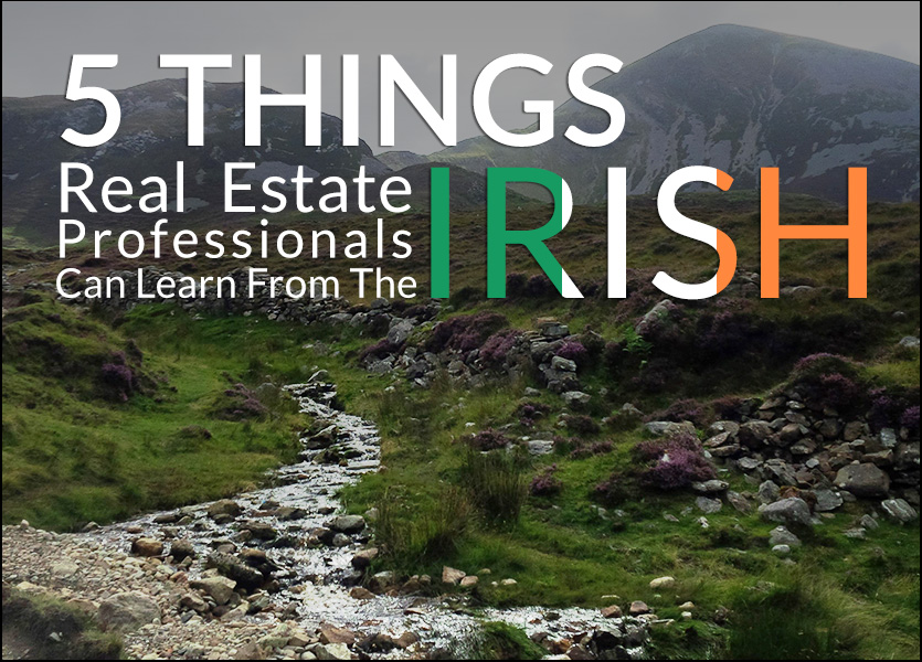 5 Things We Can Learn from the Irish!