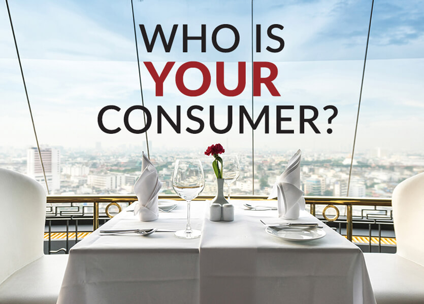 Who is Your Consumer?