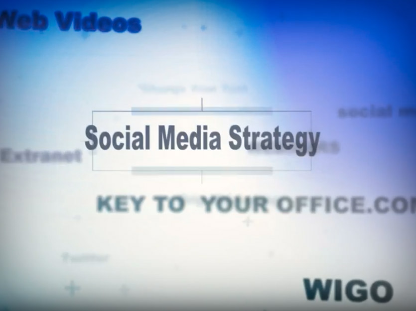 Social Media Strategy - Tech Tips