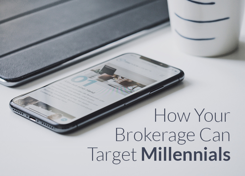 How Your Brokerage Can Target Millennials