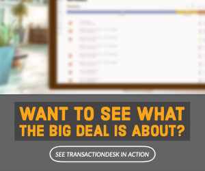 What's the big deal all about-See TransactionDesk in action