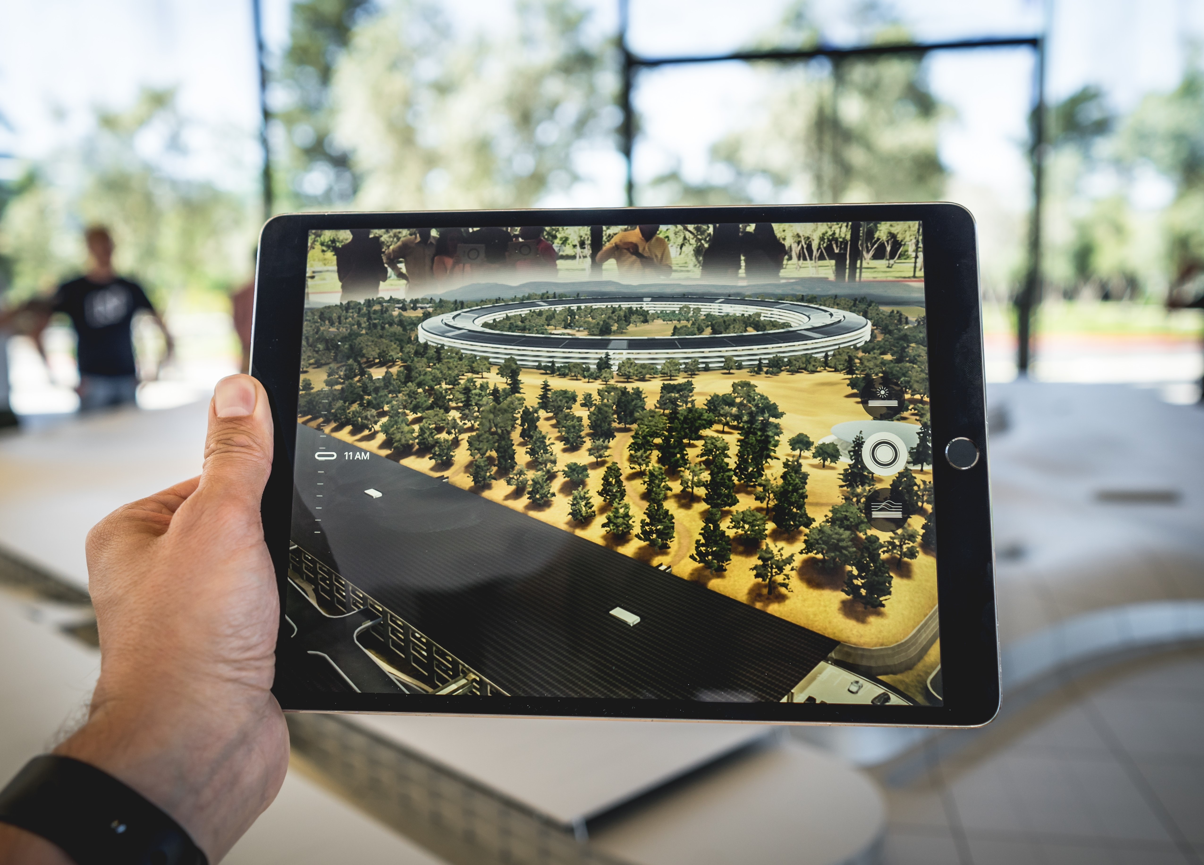 How Does Augmented Reality Affect the Real Estate Industry