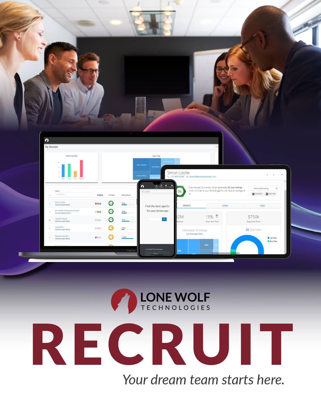 Q&A with Katy Pusch: The Mind Behind Lone Wolf Insights
