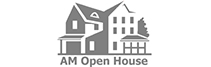 AM Open House Logo