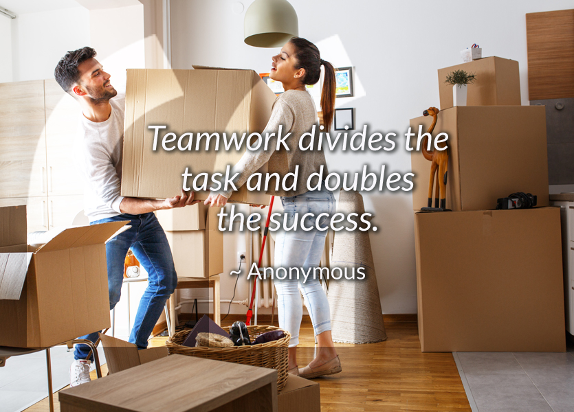 10 Motivational Quotes for Your Real Estate Team | Lone Wolf
