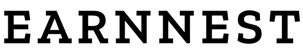 Earnnest Logo Logo