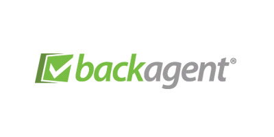 BackAgent Logo