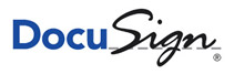 DocuSign Partners Page Logo