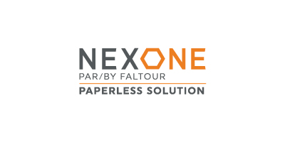 Nexone Paperless Logo