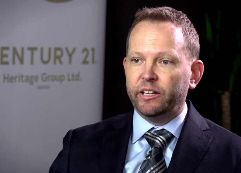 Client Success Story – Century 21 Heritage Group - Thumbnail