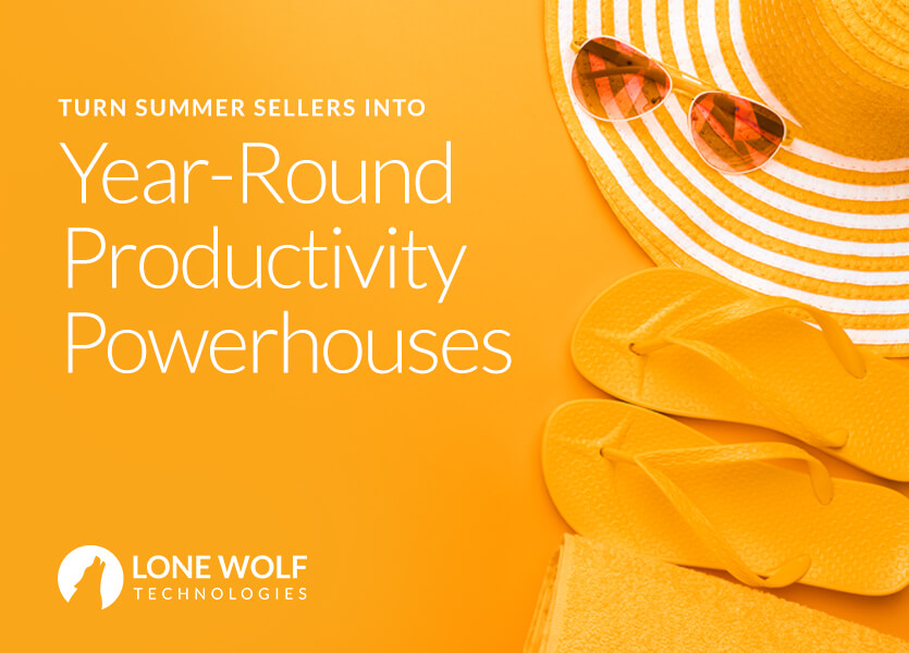 Turn Summer Sellers into Year-Round Productivity Powerhouses Thumbnail